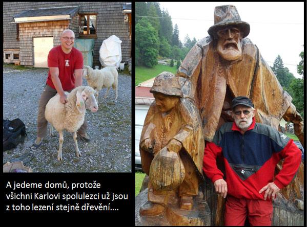 Lechtal Alpy