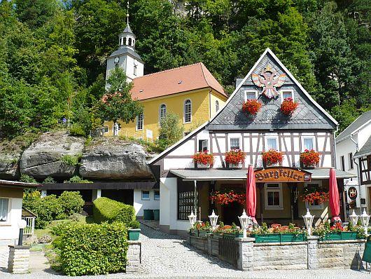 Schwentner's Eisgarten