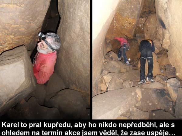 dámská jeskyně